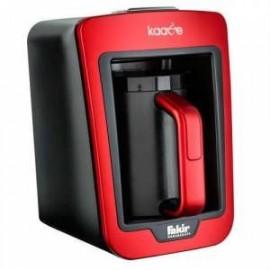 Fakir Kaave Türk Kahvesi Makinesi Kırmızı
