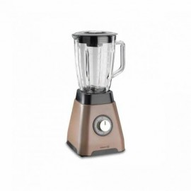 Schafer Elektro Chef Mega Blender Set Kahve