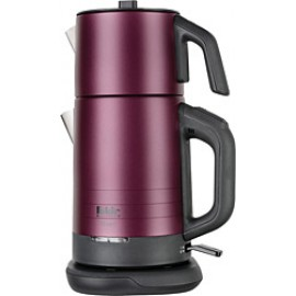 Fakir River Çay Makinası Violet