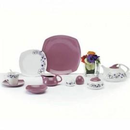 Karaca Bahar 48 Parça Porselen Kahvaltı Takımı