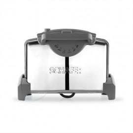 Schafer Contempo Grıll Inox Tost Makinası Çelik